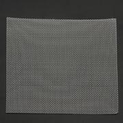 3x Stainless Steel 25 Mesh Water Oil Flour Filtration Filter Sheet Wire Screen - intl