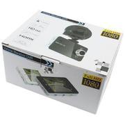 Camera Hành Trình HD Plus K6000 - 2017 (Đen)