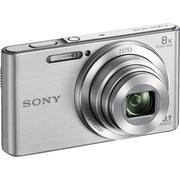 Sony Cyber-Shot DSC-W830 (Hồng, đen, bạc)(Chính Hãng)