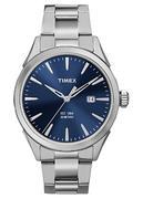 Đồng Hồ Nam Dây Kim Loại Timex Chesapeake TW2P96800
