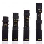 Ống nhòm NIKULA 3025 10-30x25 (Đen) - Hàng nhập khẩu