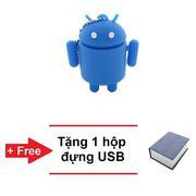 USB 8GB 60MB/S ANDROID - Bảo hành 12 tháng