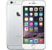 iPhone 6 128GB Silver- MG4C2LL/A (Hàng nhập khẩu chính Hãng)