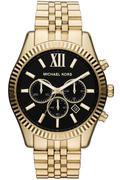 Đồng hồ nam dây thép không gỉ Michael Kors MK8286 (Vàng)