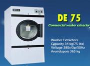 Máy sấy thương hiệu mỹ DE 75