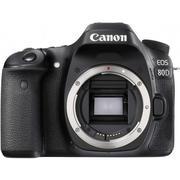 Máy ảnh Canon EOS 80D DSLR (Body) Hàng nhập khẩu