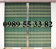 Nhà sản xuất cửa kéo, cửa xếp đài loan
