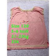 Áo hồng sz120 - Áo hồng sz120