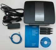 Bộ phát Wireless Linksys EA9200 AC3200 (Tri-Band Smart Wi-Fi)