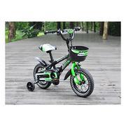 Xe đạp trẻ em Sport 12 (Xanh lá neon)