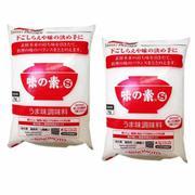 Bộ 2 gói Bột ngọt Ajinomoto Nhật Bản mì chính 1kg - SAMSUNG CONNECT