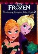 Frozen Tô Màu Cùng Công Chúa Băng Tuyết 2