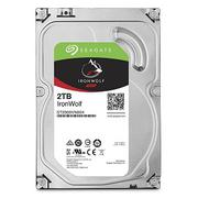Ổ Cứng HDD Seagate IronWolf 2TB/64MB/3.5 - ST2000VN004
