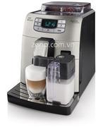 Máy pha cà phê Philips Saeco Intelia One Touch HD8753