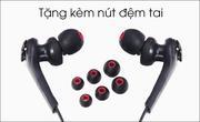 Tai nghe nhét trong Audio Technica ATH-CKS550i
