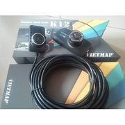 Camera hành trình 2 cam Vietmap K12