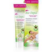 Kem tẩy lông hữu cơ dành cho da nhạy cảm Bio Depil