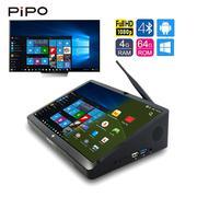 PIPO X10 PRO 64GB, RAM 4GB, DUAL OS WINDOWS 10 & & ANDROID 5.1