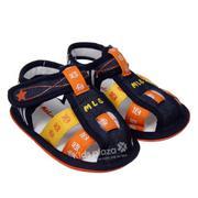Dép sandal đế nhựa cho bé TBC 0952