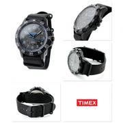 Đồng Hồ Nam Timex Rugged Resin TW4B03500 (Đen)