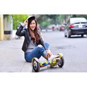 Xe điện cân bằng 2 bánh thông minh Smart Avatar 10 inch - 10 inch