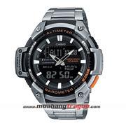 Đồng hồ nam CASIO SGW-450HD-1BDR