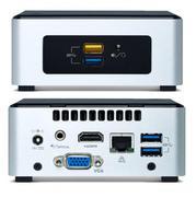Máy tính Intel NUC Kit NUC5CPYH