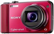 Sony h70