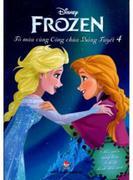 Frozen Tô Màu Cùng Công Chúa Băng Tuyết 4