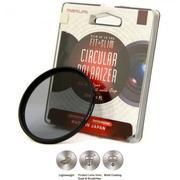 Kính lọc Marumi Fit & Slim Circular PL 58mm