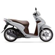 Xe tay ga Honda Vision 110cc (Trắng)