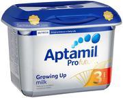Sữa Aptamil Profutura 3 (Anh) (800g) (1-2 tuổi)