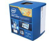 CPU Intel Xeon  E3 1246V3 - 3.5GHz / (4/8) / 8M Cache / GPU ON / Socket 1150