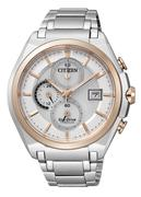 CITIZEN SUPER TITANIUM ECO-DRIVE CA0356-55A