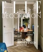 Không Gian Phong Cách - Elle Decoration (Ấn Phẩm Tháng 11/2018)