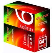 Thùng dây cáp mạng LB-LINK Cat6 305m