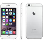 iPhone 6 Plus 128GB Silver - MGAE2LL/A (Hàng nhập khẩu chính Hãng)