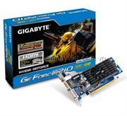 VGA GIGABYTE GV N210TC
