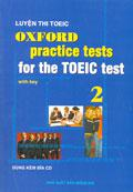 Oxford Practice Test for the TOEIC test (tập 2)