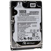 Ổ Cứng HDD Laptop WD Black™ 500GB/16MB/7200/2.5/9.5mm - WD5000LPLX