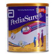 Sữa Bột Abbott Pediasure B/A PCS Dành Cho Trẻ Từ 2 – 10 Tuổi (400g)