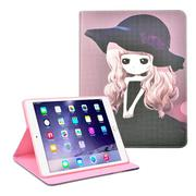Bao da iPad 2,3,4 họa tiết mẫu 2