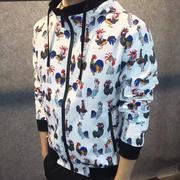 Áo khoác jacket D&G048