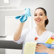 Dọn dẹp nhà cửa theo giờ nhanh, sạch, gọn (3h)