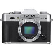 Fujifilm X-T10 Body 16.3MP (Bạc)