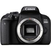 Canon EOS 800D Body - Tặng kèm 1 Thẻ nhớ 16Gb + 1 Bóng thổi bụi + 1 Khăn lau lens + Dán màn hình - H...