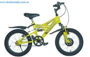 Xe đạp trẻ em giảm sóc 912-16