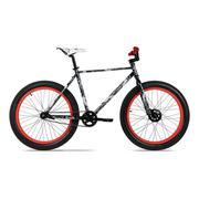 Xe đạp Krash (single speed) 94-002-20-OS-BLU-MY22