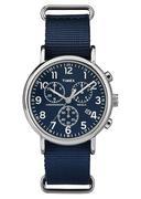 Đồng Hồ Nam Dây Vải Timex Weekender TW2P71300