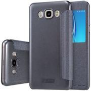 Bao da Nillkin cho Samsung Galaxy A5 2016 màu đen